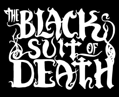 Black Suit of Death Logo